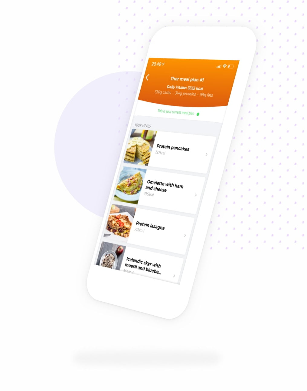 zenfit mobile meal-min